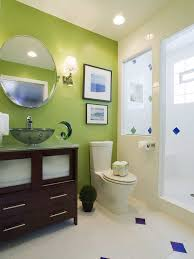 Eclectic Bathroom Ideas Green Themed Bathroom Ideas 23672 Bathroom Ideas
