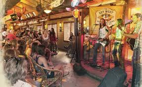 Key West On Map Key West Bars Island Dogs Rated Among The Best Bars In Key West