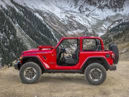 2018 jeep wrangler 2018 jeep wrangler is coming and fiat chrysler needs it to shine