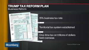 trump u0027s u0027phenomenal u0027 tax plan is fewer than 250 words u2013 bloomberg