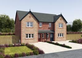 Semi Detached Home Design News Fantastic Promotion On 3 Bedroom Semi Detached Plot 9 Magnus Homes
