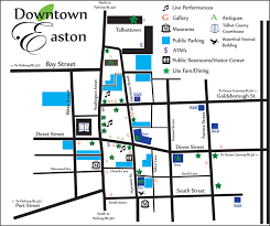 easton map location a s event easton md