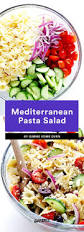 Pasta Salad Recipes Cold by Best 25 Vegetable Pasta Salads Ideas On Pinterest Summer Party