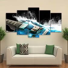 online get cheap guitar wall art aliexpress com alibaba group
