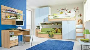 cool kids room decorating ideas custom home design kids bedroom cool boys bedroom decoration idea with light blue wardrobe dark blue rug and brown