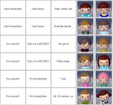 acnl hair daily hairstyles for acnl hairstyles acnl hair do s chart boy