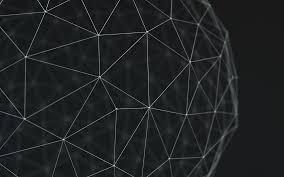 geometric wallpaper wallpaper dark grey as creation 96255 2 20 hd