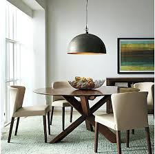 hanging light over table lights for over kitchen table black half round pendant light over