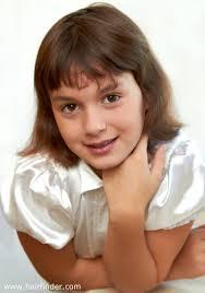 Frisuren Lange Haare Pflegeleicht by Frisur Für Kleine Mädchen