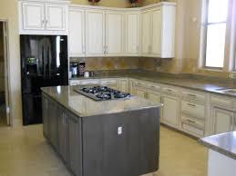 vintage kitchen cabinet makeover scottsdale antique white finish cabinets grapevine