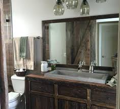 peachy reclaimed bathroom cabinet u2013 parsmfg com