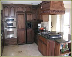 staining kitchen cabinets without sanding sanding and restaining kitchen cabinets kitchen cabinets without