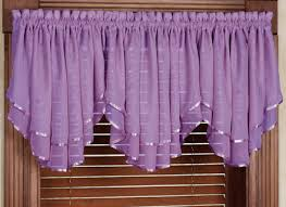 Bedroom Valances For Windows by Ideas Lovely Purple Valances For Bedroom Black Out Window Panels