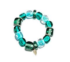 bracelet murano images Aisha murano glass bracelet millefiori handmade millefiori jpg
