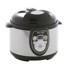 new wave kitchen appliances wave 5 in 1 multi cooker