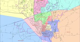 Tennessee Time Zone Map by Zone Maps Available For J Mc Schools