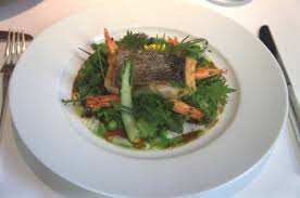 simon cuisine la cuisine restaurant at the royal monceau hotel in
