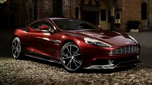 aston martin vanquish red aston martin vanquish 2012 wallpapers and hd images car pixel