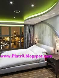 marocain la chambre class plafond en platre chambre a coucher marocain moderne