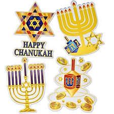 hanukkah window decorations hanukkah window clings decorations menorah of david happy