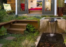 Build Backyard Pond Build A Backyard Pond Small Garden Ideas 12 Clever Ways To