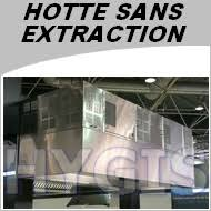 hotte aspirante cuisine sans evacuation hotte cuisine professionnelle sans extraction statique 3759680 lzzy co