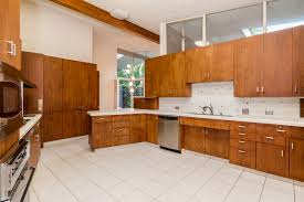 1960s Kitchen Snazzy Valley Home Offers 1960s Living For 1 7m Curbed La