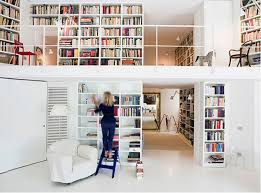 Home Library Design Ideas For A Remarkable Interior - Design home library