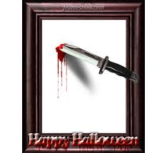 happy halloween photo frames and e cards