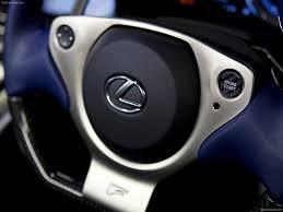 lexus lfa steering wheel lexus lfa 2011 pictures information specs