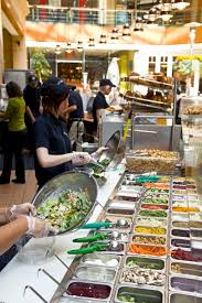 Seattle Buffet Restaurants by Best 25 Salad Bar Restaurants Ideas On Pinterest Summer Party