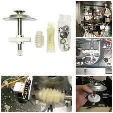 Garage Door Gear Kit by Garage Door Opener Sprocket Ebay