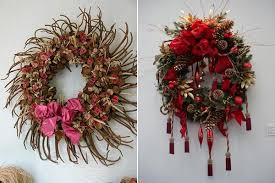 beautiful wreaths for the front door adorable home