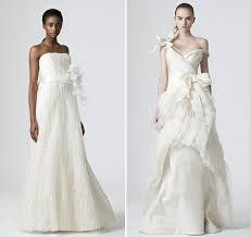 wedding dresses vera wang 2010 vera wang 2010 bridal is wedding magic