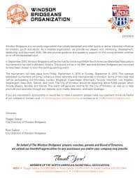 sample cover letter for non profit organization sample resume
