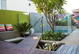 garten terrasse ideen kleiner garten terrasse ideen modern pool garden