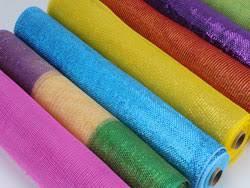 deco mesh ribbon deco mesh wraps wholesale floral mesh wholesale solid color
