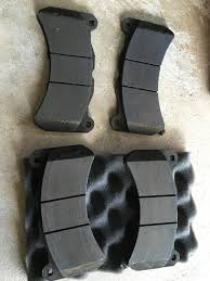 lexus is300 brake pads tx fs isf stoptech street front rear brake pads clublexus