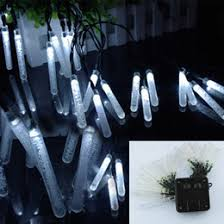 solar power icicle lights canada best selling solar power icicle