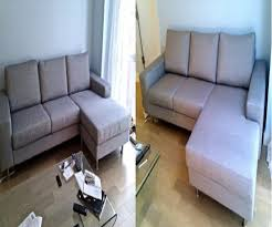 Disassemble Sofa Bed Furniture Disassembling And Repair Service Befor And After