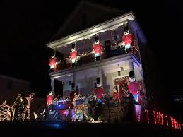 mcadenville christmas lights 2017 mcadenville hashtag on twitter