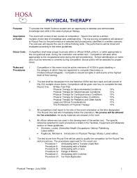 resume exles for therapist sle physical therapy resume exle therapist resumes buckey us