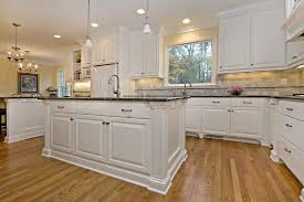 Transitional Pendant Lighting Kitchen - raleigh granite blue pearl kitchen traditional with wine storage