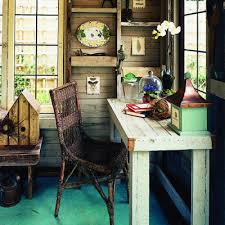 Garden Shed Ideas Interior 22 Creative Home Offices Desk Areas Desks And House