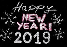 Wish You Happy New Year 2019 Wishes Images for Facebook  Whatsapp