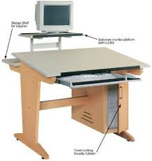 Alvin Onyx Drafting Table Drafting Table With Monitor And Computer Tray Drafting And