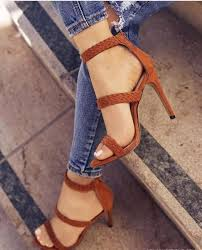 casual with casual with a side of uptown these heels can be taken day or