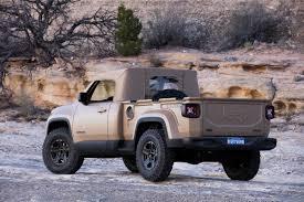 lifted jeep comanche 2016 concepts u2013 jeep comanche u2013 jeeplopedia