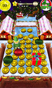 coin dozer seasons android apps on google play