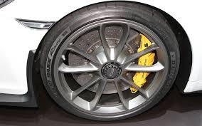 wheels porsche 911 gt3 2014 porsche 911 gt3 look motor trend
